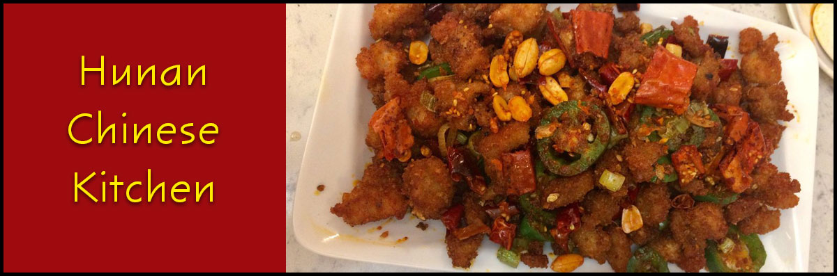 Hunan Chinese Kitchen Specializes in Chinese Food in Seattle. WA