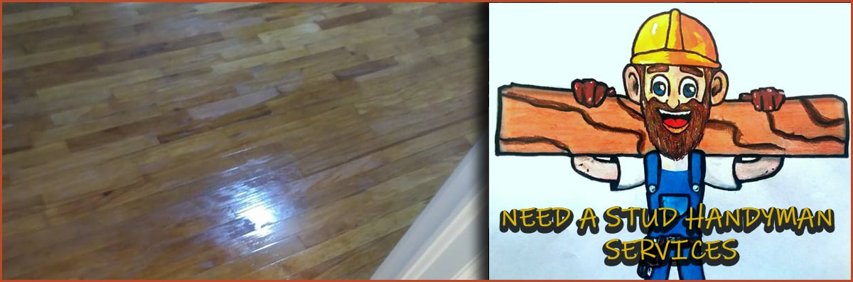 Need A Stud Handyman Services Offers Flooring Services in Wichita, KS