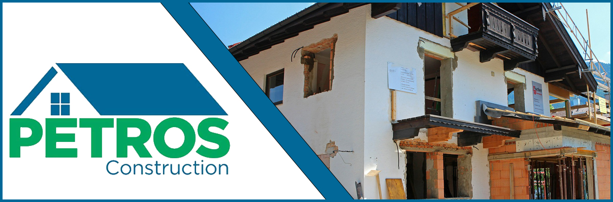 Petros Construction offers Remodeling in Omaha, NE