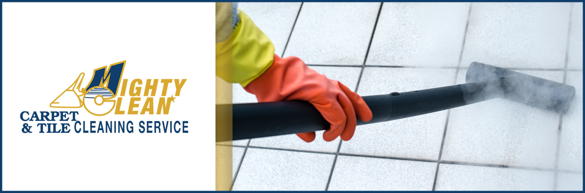Mighty Clean Carpet & Tile offers Tile Cleaning in Fairfield, CA