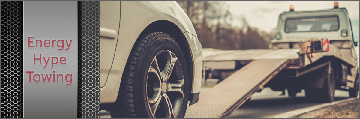 Energy Hype Towing offers Towing Service in Orlando, FL