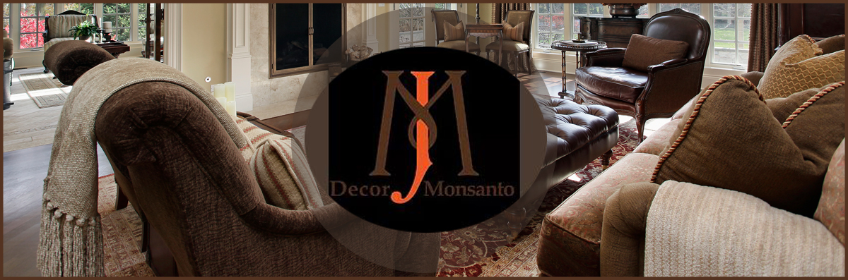 Decor J Monsanto LLC  offers Home Decorating in Greenwich, CT