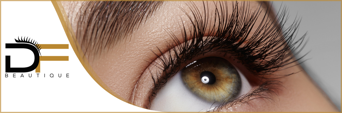 Df Beautique Offers Eyelash Extensions In Columbus Oh