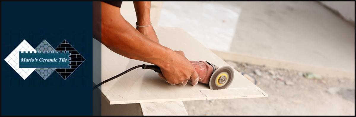 Mario's Ceramic Tile offers Tile Flooring in Tyler, TX