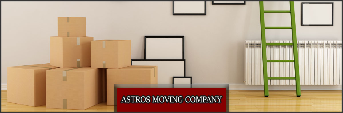 Astros Moving Company Offers Packing in Houston, TX