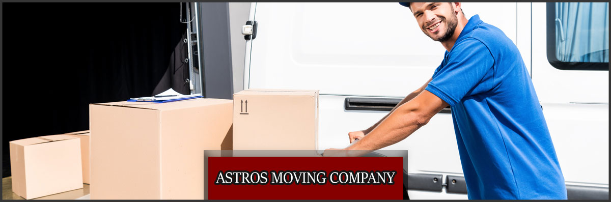 Astros Moving Company Offers Deliveries in Houston, TX