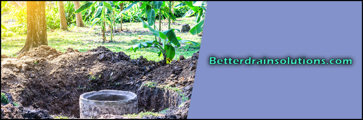 Betterdrainsolutions.com Does Septic Repair in Durham, NC