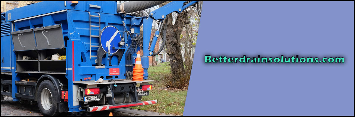 Betterdrainsolutions.com Services Water Lines in Durham, NC