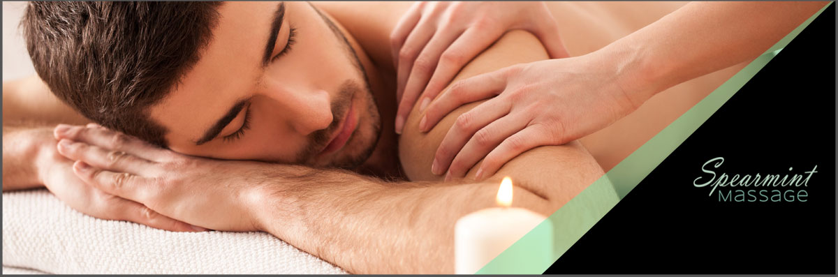 Spearmint Massage Offers Swedish Massages in Denver, CO