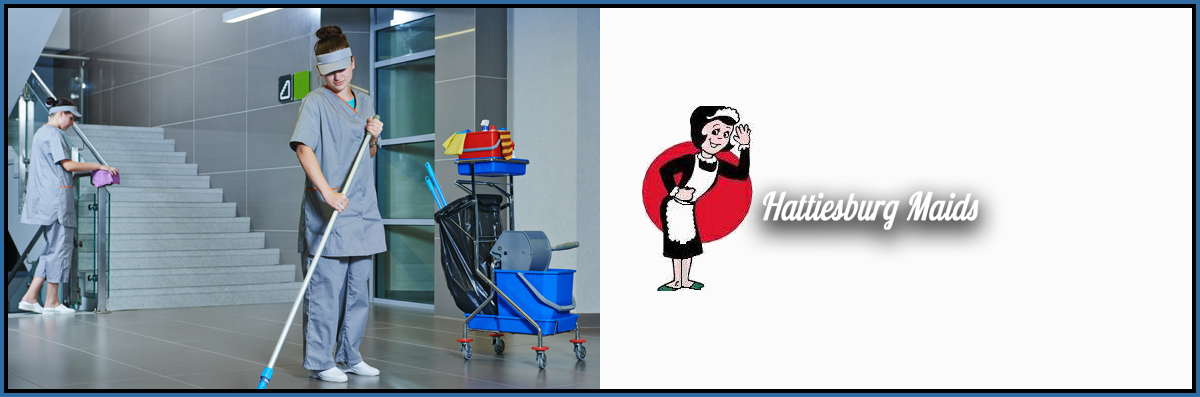Hattiesburg Maids Offers Office Cleaning in Fortson, GA