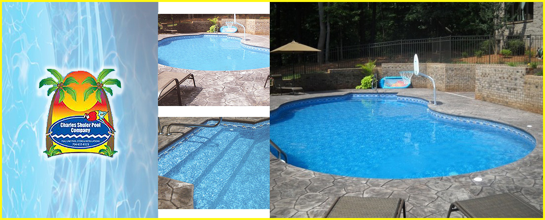 Charles Shuler Pool Company Offers Pool Equipment in Salisbury, NC