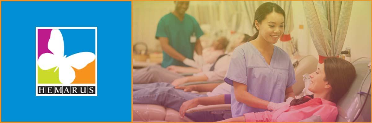 Hemarus Plasma  Offers Plasma Donation in Jacksonville, FL