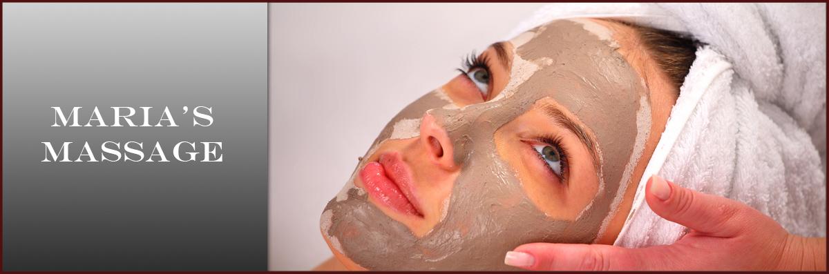 Maria's Massage Offers Facials in Amarillo, TX