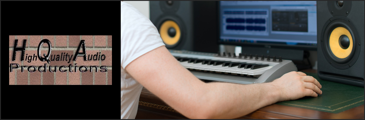 High Quality Audio Productions Offers Audio Mastering in Madison, TN