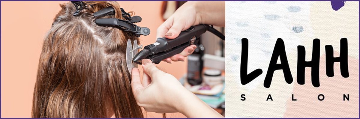 LAHH Salon Offers Hair Extensions in Surfside, FL