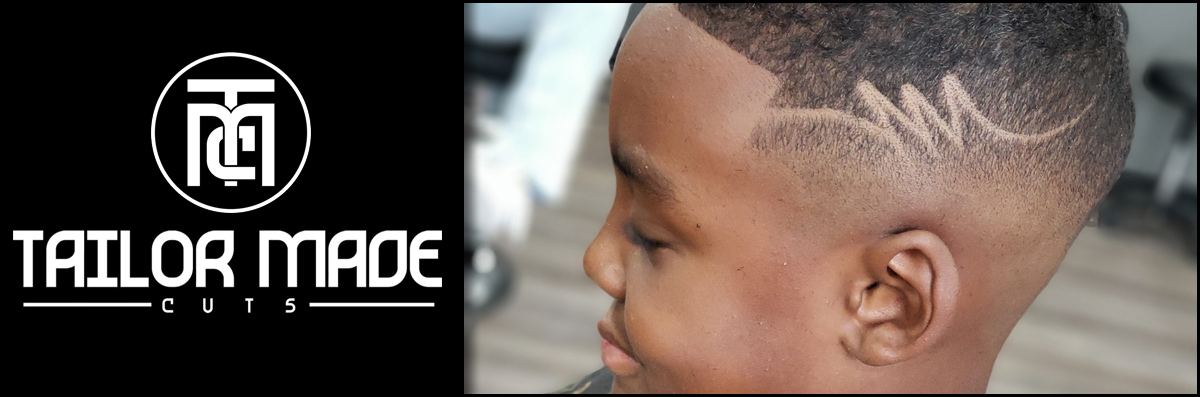 Tailor Made Cuts Does Kids' Haircuts in Hagerstown, MD