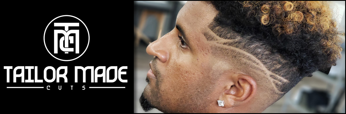 Tailor Made Cuts Does Men's Haircuts in Hagerstown, MD