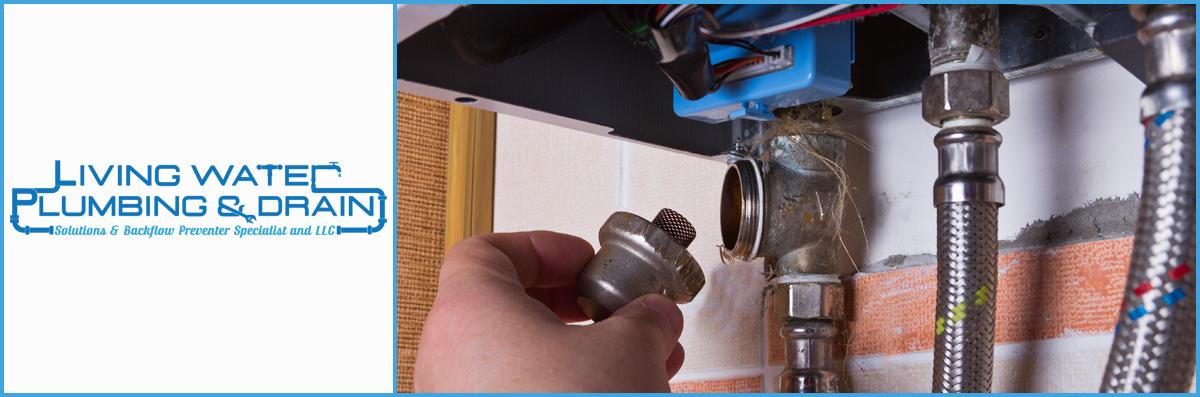 Living Water Plumbing and Drain Solutions LLC. Offers Plumbing Repair in Baton Rouge, LA