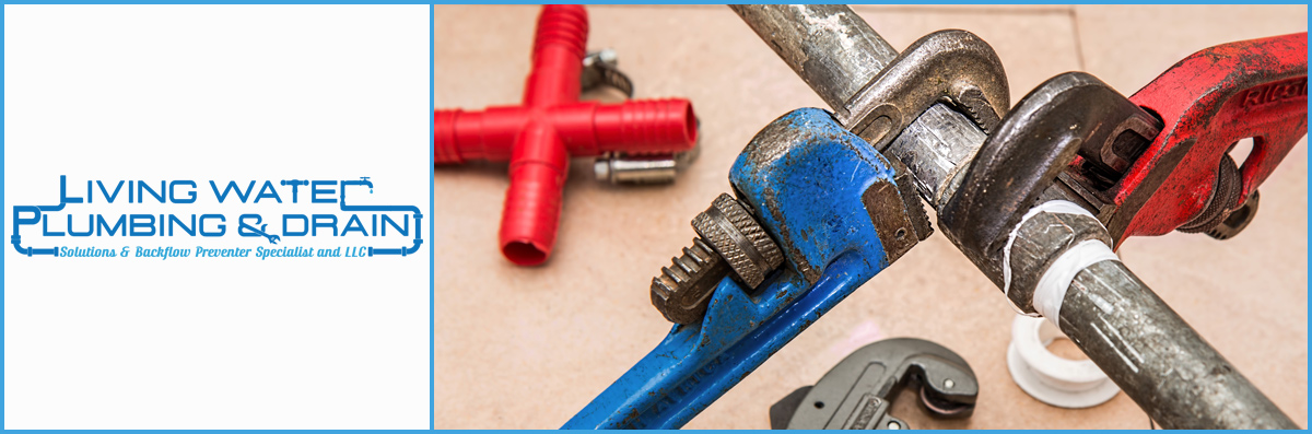 Living Water Plumbing and Drain Solutions LLC. Offers Plumbing Installation Services in Baton Rouge, LA