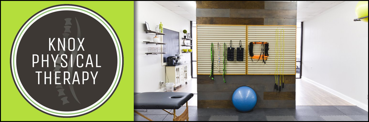 Knox Physical Therapy Provides Physical Therapy in Knoxville, TN