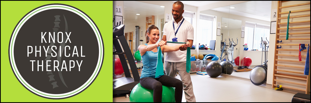 Knox Physical Therapy Provides Sports Therapy in Knoxville, TN
