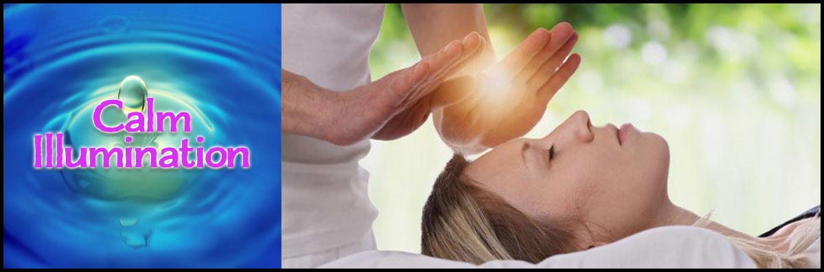 Personal Reiki Sessions