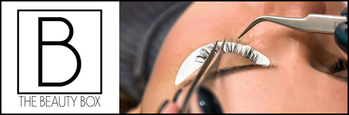 The Beauty Box Does Eyelash Extensions in Lakeville, MN