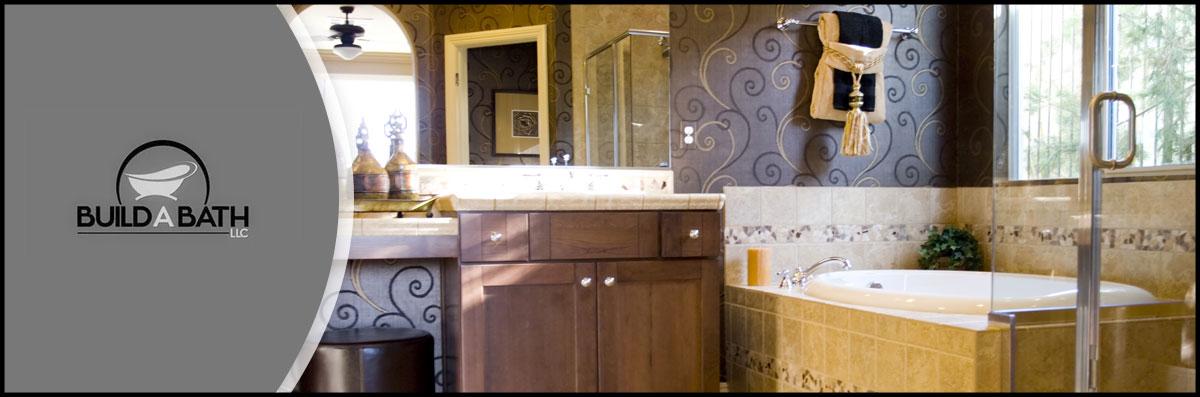 Build a Bath, LLC Offers Custom Bathrooms in Highlands Ranch, CO