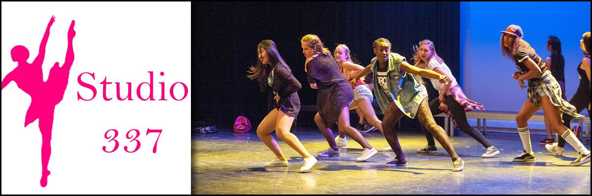 Studio 337 Offers Hip Hop Dance Lessons in Lake Charles, LA