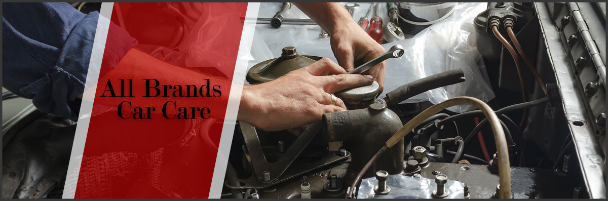 All Brands Car Care offers Vehicle Repairs in Raleigh, NC