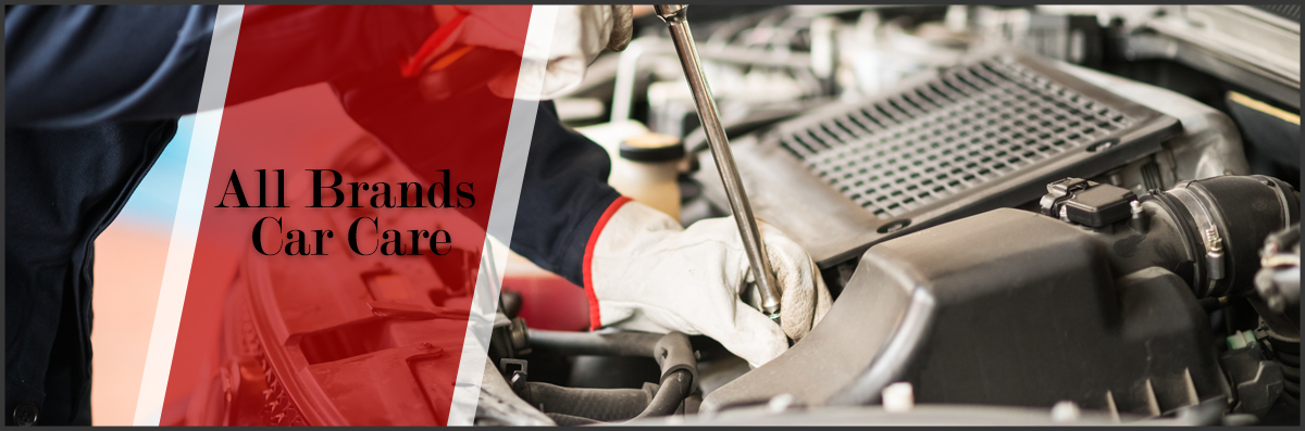 All Brands Car Care offers Vehicle Maintenance in Raleigh, NC