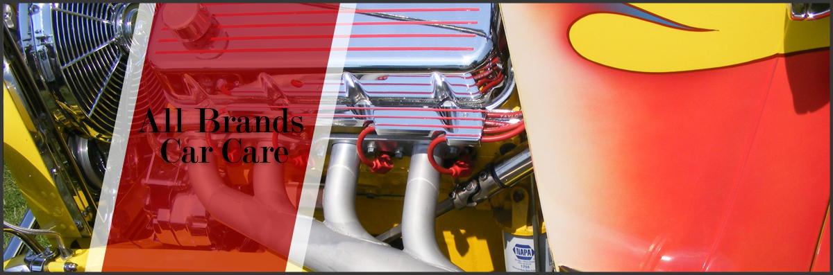 All Brands Car Care offers Custom Exhaust in Raleigh, NC