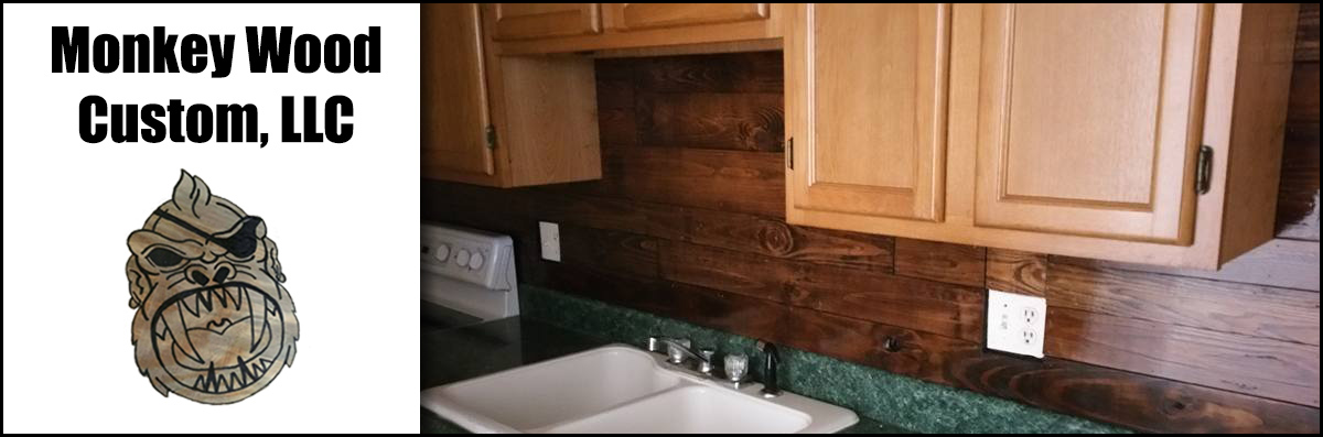 Monkey Wood Custom, LLC Does Cabinet Installation in Polk City, FL