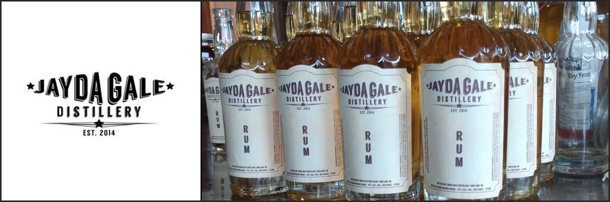 Jayda Gale Distillery Makes Distilled Spirits in Wayland, MI