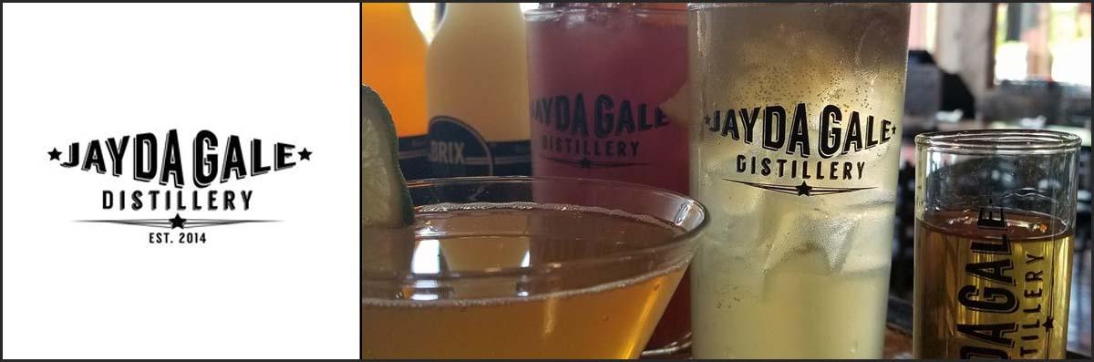 Jayda Gale Distillery Offers Custom Cocktails in Wayland, MI