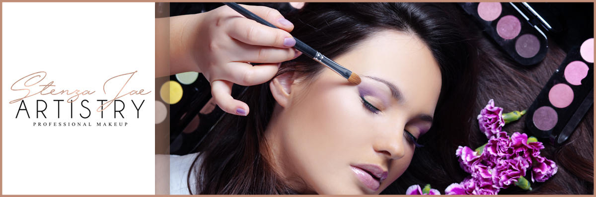 Stenza Jae Artistry, LLC Offers Special Event Makeup in Orlando, FL