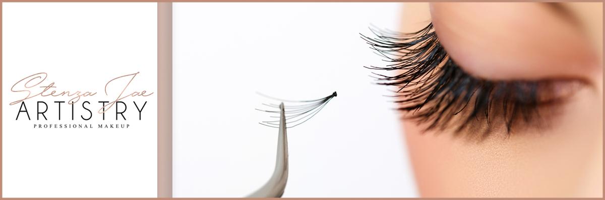 Stenza Jae Artistry, LLC Offers Eyelash Extensions in Orlando, FL