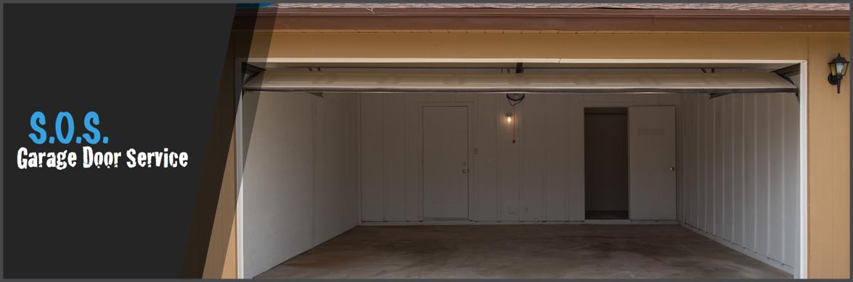 S.O.S. Garage Door Service Offers Garage Door Installation in Yuma, AZ