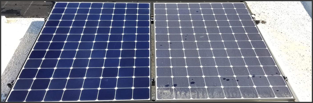 SolarInstinct Maintenance Cleaning Offers Solar Panel Cleaning in Palm Desert, CA