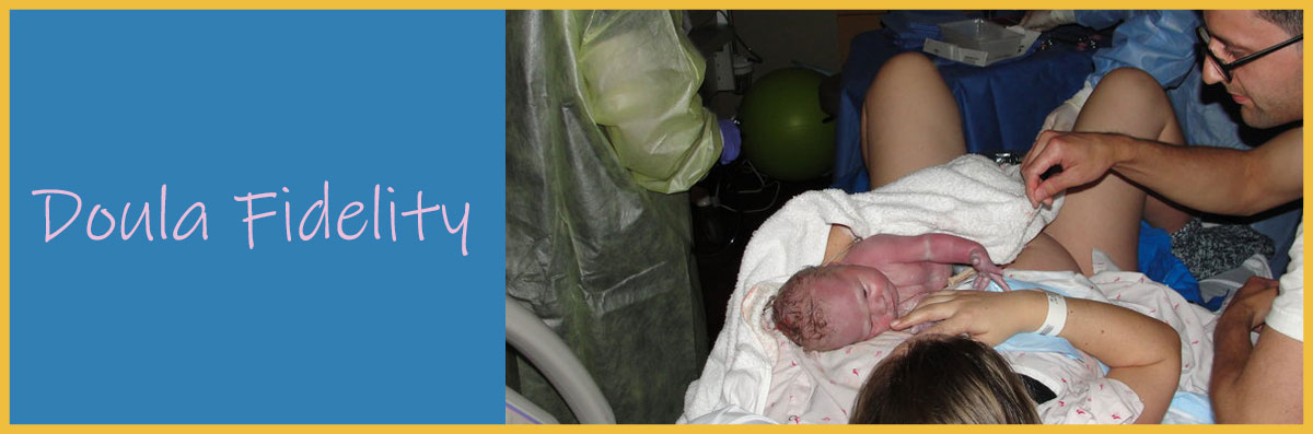 Doula Fidelity Offers Postpartum Doula Services in {City], OR