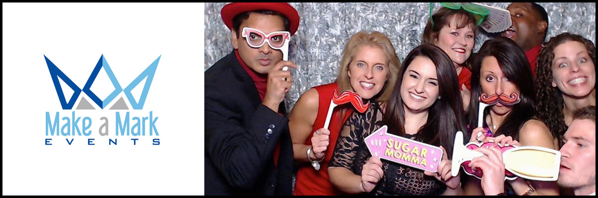 Make A Mark Events Has Photo Booth Rentals in Worcester, MA