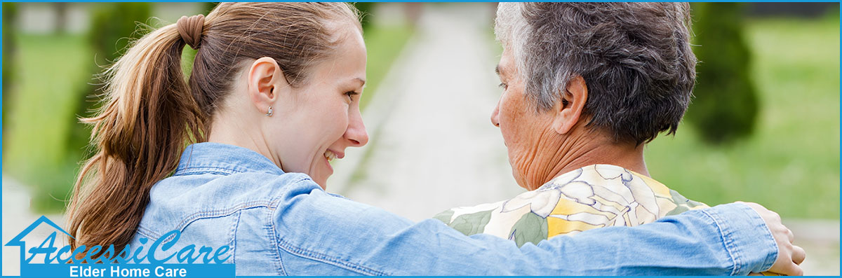 AccessiCare Elder Home Care Offers Senior Companion Care in Floyds Knobs, IN