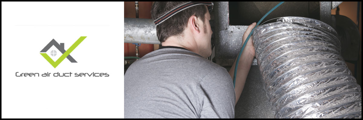 Green Air Duct Services Performs Duct Installation in New Haven, CT