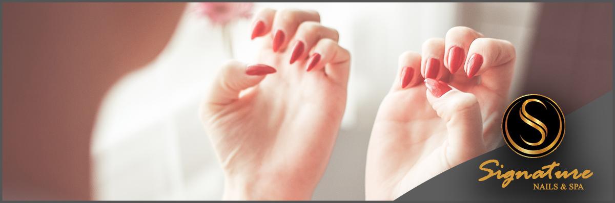 Signature Nails & Spa is a Nail Spa in Ann Arbor, MI