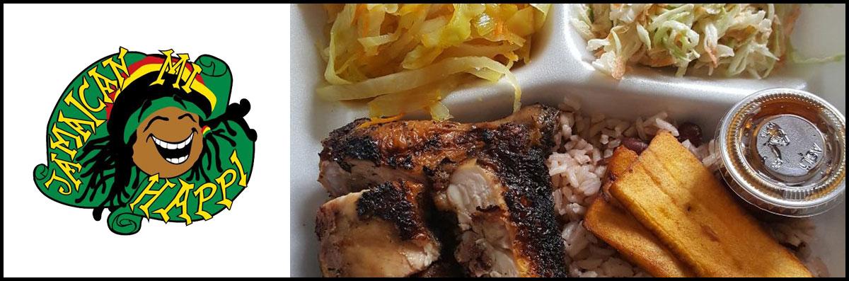 Jamaican Mi Happi Serves Jamaican Food in Augusta, GA