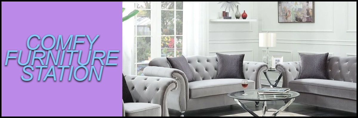 Comfy Furniture Station Sells Home Furniture In New York Ny