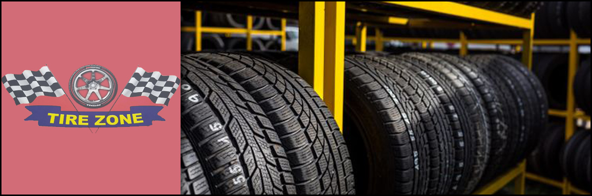 Tire Zone  Sells Used Tires in Bridgeview, IL