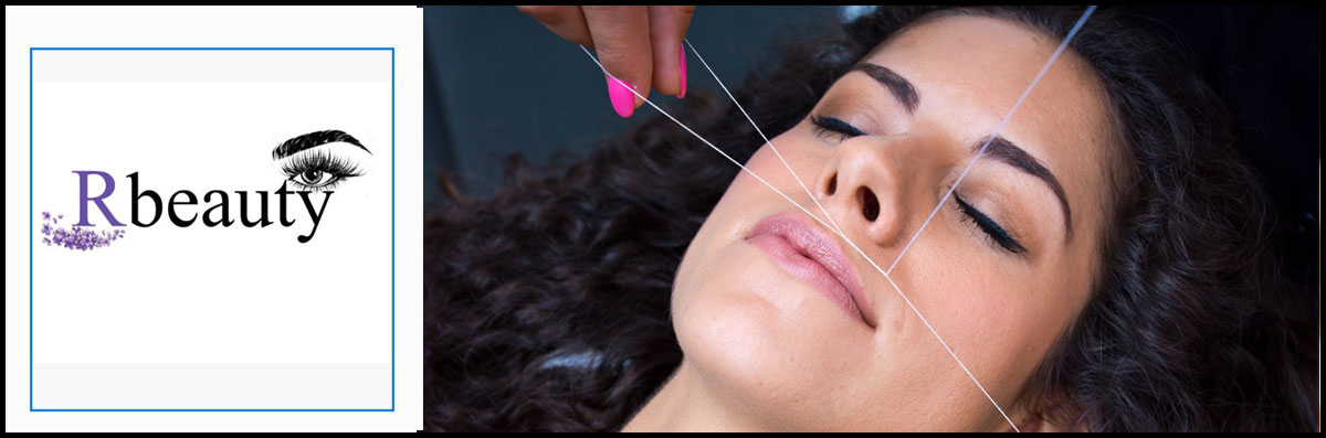 Rbeauty Provides Threading Services in San Diego, CA