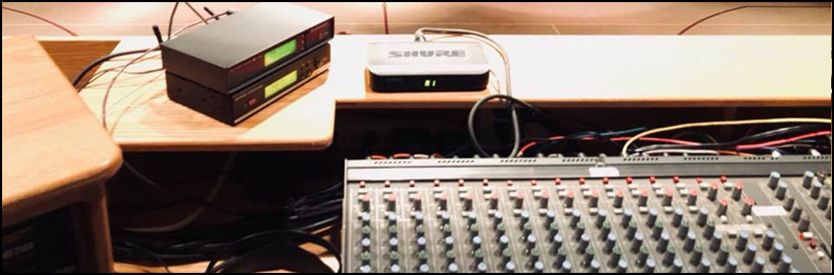 MicDrop Productions Provides Audio Services in Findlay, OH
