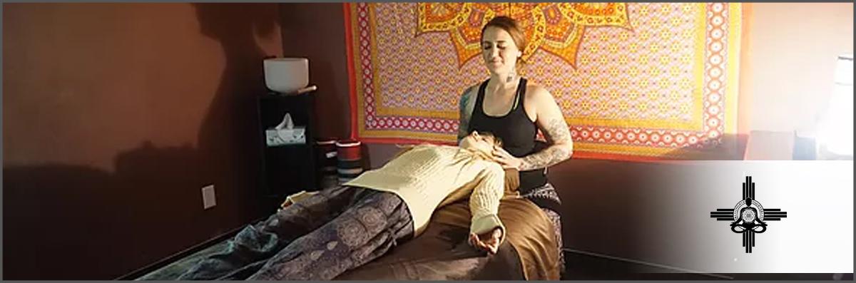 Everliving Wellness Offers Reiki in Albuquerque, NM